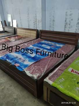 Brand New Double Bed Only Available @6999