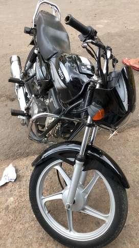 orignal condition bike