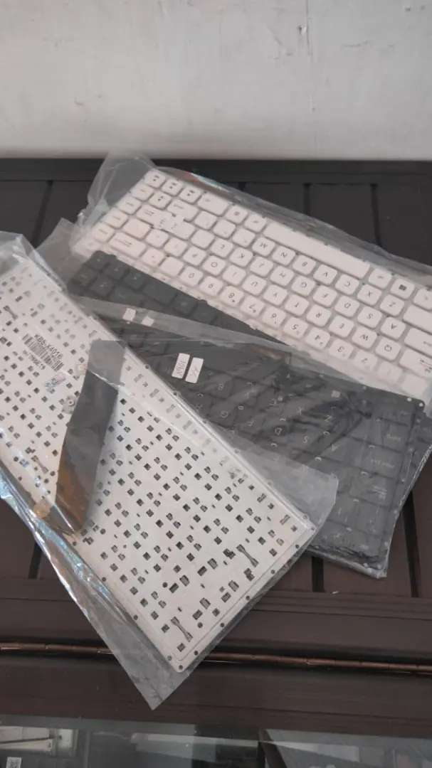 Keyboard laptop asus lenovo toshiba hp acer