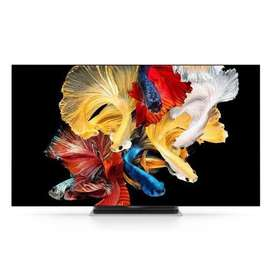 Lowest price offer 40 inch 4K Smart android LED TV brand-new