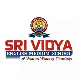 Wanted Academic Incharge(F), PRIMARY TEACHERS & PET