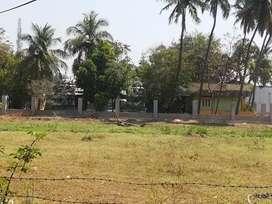 1200 sqf land for sale in Porur