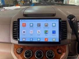 Android Nessan Serena 10in MTEC ram2GB di ( Fm audio)