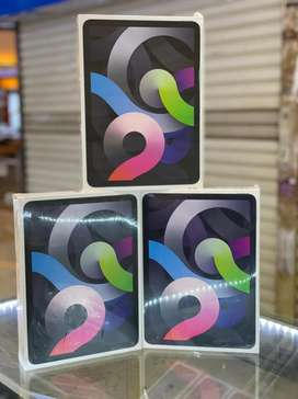 64GB Wifi Ipad Air 4 Mantab Abis Gan