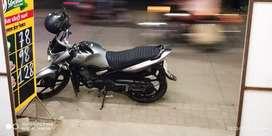 Honda unicorn new Amron battery  no any work  servicing history