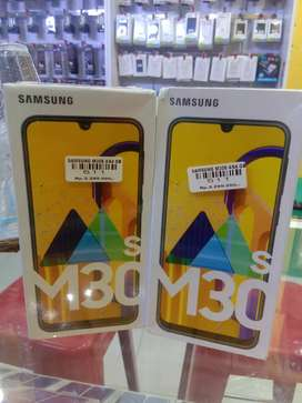 Samsung M30s 4/64 gb