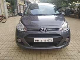 Hyundai I10 i10 Sportz 1.2, 2016, Petrol