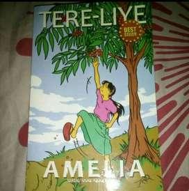Buku novel Tere Liye - Amelia