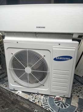 AC Samsung 1/2 PK ISTIMEWA