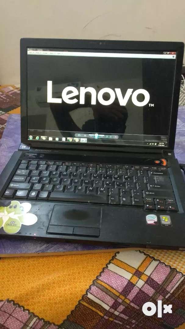 Lenovo ideapad laptop - 2012 0