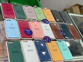 Apple Official silicon case All color available