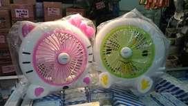 Kipas angin box fan mini