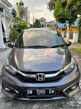 Honda Brio E Satya 2019 Manual