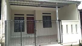 Rumah sertifikat hak milik
