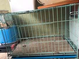 Kandang Kucing Bekas
