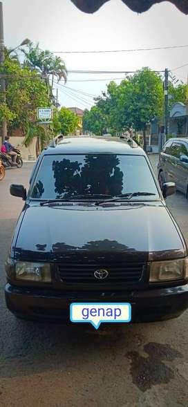 Toyota Kijang Type LSX 1997