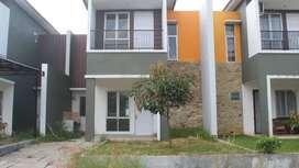 Rumah 2 Lantai Mewah Dekat Tol Serang Timur