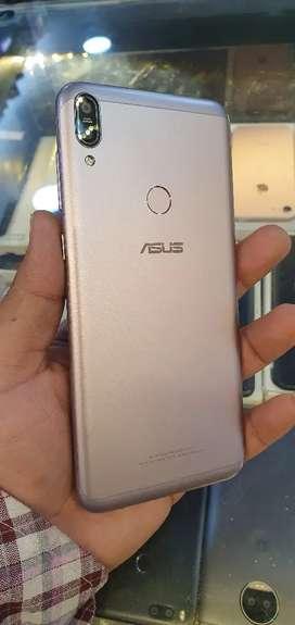Asus Zenfone max pro m1 6gb ram 64gb cream condition