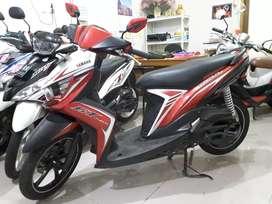 Yamaha mio soul GT 2013 super mulus..promo murah Tofeli JAYA motor