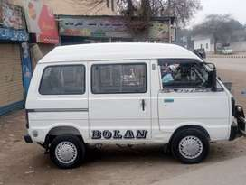 Bolan carry