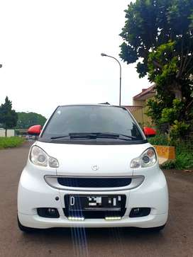 Smart FORTWO Passion Coupe matik 2011 DP33jt || Tag Jazz Freed