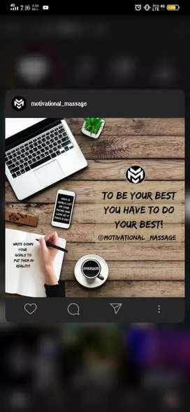 Business work