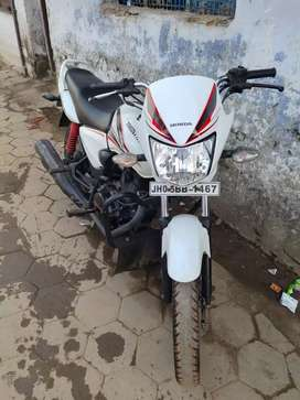 Honda Cb Shine 125CC.. At Excellent Condition..