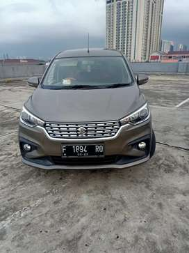 Suzuki All New Ertiga GX Matic