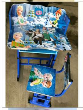 Study table Chair for kids