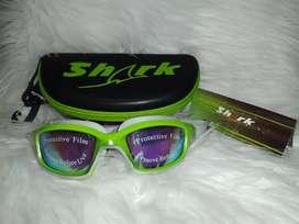 Kacamata renang shark original