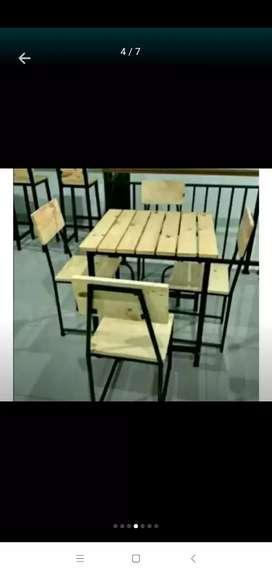 meja kafe dan restoran
