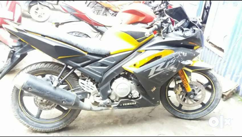 Yahama R15 for sale in good condition 0