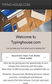 Typinghouse hiring for Kothrud