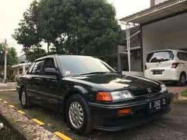 Civic LX 1.6 Matic 1988 Mesin Sangat Terawat