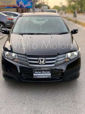 Honda City 1.5 Aspire Prosmetic