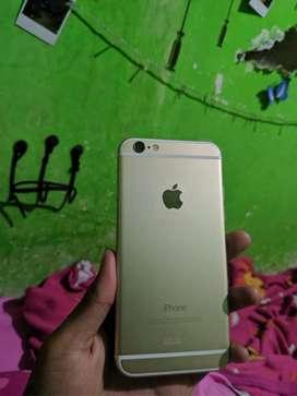 iphone 6 32gb iBox second