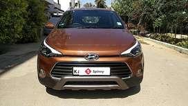 Hyundai i20 Active, 2016, Petrol