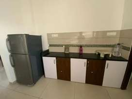 3 bhk Furnished Flat On Rent At Diwalipura