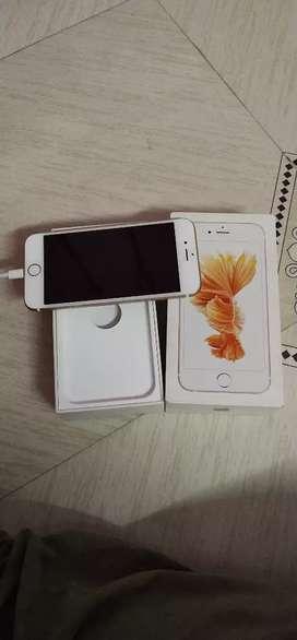 IPhone 6s glod
