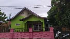 Dijual rumah harga 350 nego