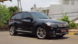 BMW X3 Full Spec OriginalTahun 2015 Mulus!!