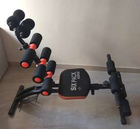 Gym abs exerciser, German tech ORGINAL