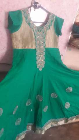 Indian frock