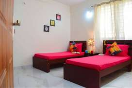 zzzBTM Private 1BHK Rooms for Couples Boys Girls Men Women Rs 999/day