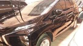 Mitsubishi Xpander GLS Mt 2018 Hitam