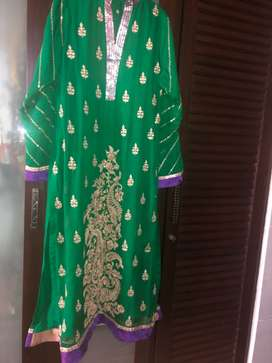 Umer Sayeed 3 piece dress in excellent condition