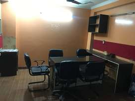 Rent for office space