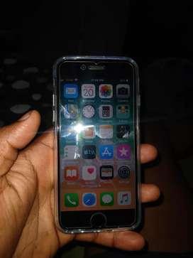 I Phone 6,64 GB ROM