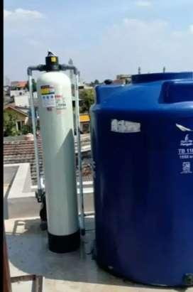 Filter air sumur penjernih air