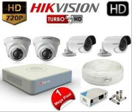 CCTV Security Camera Packages